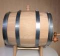 Дубовые бочки для вина и крепких напитков, Медведовская