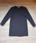 Купить осеннее пальто дешево, удлиненный жакет Liu Jo украшен бусинами, Березники