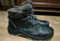 Кроссовки asics шипованные, зимние рабочие ботинки 46 р, Кинель