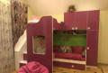 Мебель для детской комнаты 14 предметов, Московский