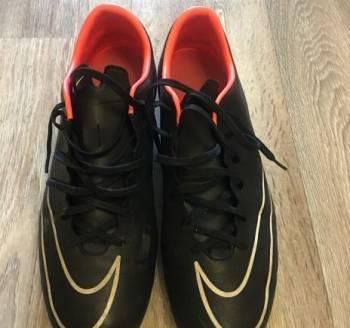 faad877d Купить мужские ботинки на высоком каблуке, игровые футбольные бутсы Nike