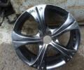 Шины и диски на калина, диски Racing Wheels R17, Йошкар-Ола