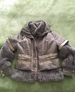 Куртка- жилет, интернет магазин одежды манго в россии