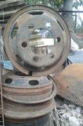 Диски для шкода йети annapurna, продам комплект грузовых дисков, Хабаровск