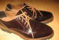 Европолис магазины обувь, ботинки натуральная кожа, Сызрань