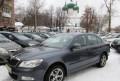 Купить машину лада ларгус с пробегом, skoda Octavia, 2009, Борисоглебский