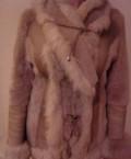 Купить куртку с мехом в интернет магазине, продам дубленку, Горнозаводск