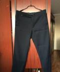 Ea7 горнолыжные костюмы для мужчин, брюки классические, подойдёт на 33-34 размер, Благовещенка