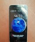 Продам iPhone 5s на запчасти, Томск