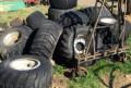 Генератор на зил 130 цена, колёса на харвестер форвардер, Томск