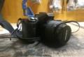 Зеркальный фотоаппарат SAMSUNG gx- 1l, Солигалич