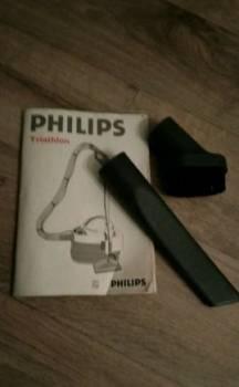 Пылесос Philips triatlon