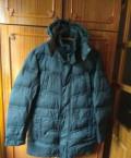 Пуховик, кашемировое пальто мужское, Калининград