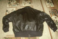 Мужская одежда оптом турция, кожаная куртка пилот, Рославль