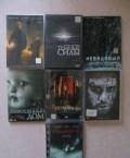 CD компакт-диски с фильмами, Омск