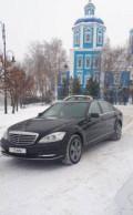 Mercedes-Benz S-класс, 2010, фольксваген гольф 5 черный, Тамбов