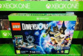 Lego Dimensions Starter Pack Xbox One, Углеродовский