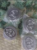Продам колпачки для литых дисков новые, Ясногорский