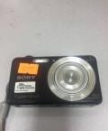 Компактный фотоаппарат Sony Cyber-shot DSC-W710, Вязники