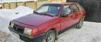 Опель вектра в универсал, вАЗ 2109, 1987