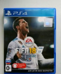 Fifa 18 ps4 ps 4 игра, Озёры