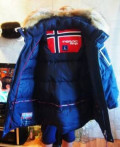 Lc waikiki мужская одежда, куртка зимняя пуховик Fergo Norge 52-54, Лешуконское