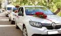 Свадебные украшения на машину, Нижний Новгород