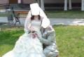 Платье из резинок для людей, платье свадебное, Борисовка