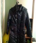 Женские блузки мужского покроя, новый утепленный плащ, Кожевниково