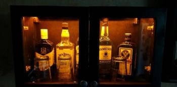 Шкафчик бар