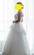 Капроновые колготки омса, свадебное платье, Кострома