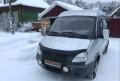 ГАЗ ГАЗель 3221, 2008, поводки от приоры на ваз 2110, Солигалич