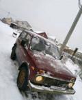 LADA 4x4 (Нива), 2001, мерседес актрос с пробегом, Караваево
