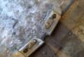 Гольф 5 бампер задний, фары передние на ваз2110-11-12, Русский Камешкир