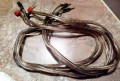 Profigold bass-flex speaker cable 2Х4, Ловозеро
