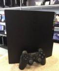 Игровая приставка Sony PlayStation 3 (щр37), Киров