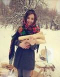 Сухие Березовые дрова, Солнечногорск
