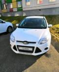 Ford Focus, 2012, новый nissan gtr 2015 цена, Самара