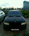BMW X5, 2004, поддръжка на ауди а6 2005, Самара