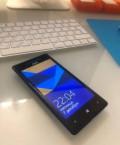 HTC Windows Phone 8X, Скоропусковский