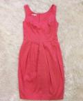Платье. Размер 42, штаны защитного цвета зауженные, Заводоуковск