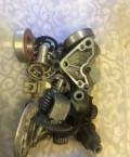 Продаю корпус кпп на BRP, пропитка для воздушного фильтра мотоцикла motul, Озёры