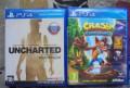 PS4 Трилогия Crash Bandicoot, Саратов