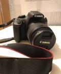 Фотоаппарат Canon 1200d, Верхняя Салда