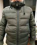 Мужские куртки nortfolk, зимняя куртка мужская, Чебоксары