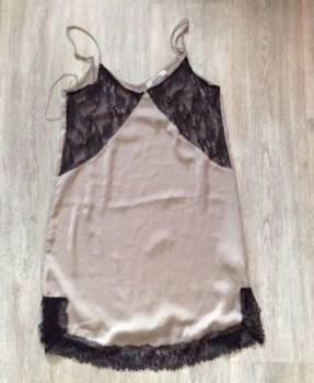 Платье PullBear, платья для женщин невысокого роста