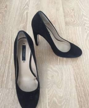 Туфли Zara, кожаная обувь оптом в россии