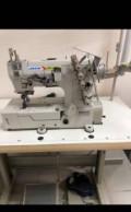 Швейная промышленная плоскошовная машинка, Борское