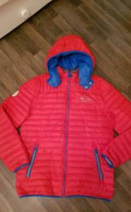 Куртка утепленная мужская quiksilver mission купить, куртка пуховик Pepe Jeans, Самара