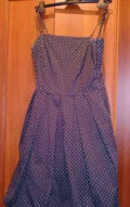 Платье, купить платье больших размеров недорого, Чистые Боры